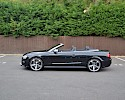 2014/14 Audi RS5 Cabriolet 4.2FSI S-Tronic 8