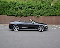 2014/14 Audi RS5 Cabriolet 4.2FSI S-Tronic 5