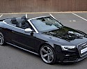 2014/14 Audi RS5 Cabriolet 4.2FSI S-Tronic 1