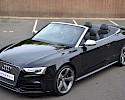 2014/14 Audi RS5 Cabriolet 4.2FSI S-Tronic 2