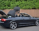 2014/14 Audi RS5 Cabriolet 4.2FSI S-Tronic 10