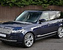 2016/65 Land Rover Range Rover Vogue TDV6 2
