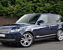 2016/65 Land Rover Range Rover Vogue TDV6 6