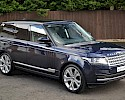2016/65 Land Rover Range Rover Vogue TDV6 1