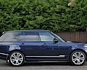 2016/65 Land Rover Range Rover Vogue TDV6 8