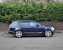2016/65 Land Rover Range Rover Vogue TDV6 7