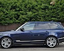 2016/65 Land Rover Range Rover Vogue TDV6 9