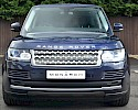 2016/65 Land Rover Range Rover Vogue TDV6 11