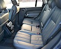 2016/65 Land Rover Range Rover Vogue TDV6 19