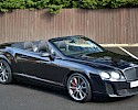 2010/60 Bentley GTC Supersport 2