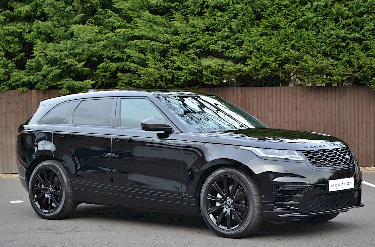 2017/67 Land Rover Range Rover Velar R-Dynamic HSE 3.0 Supercharge 380 3