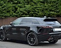2017/67 Land Rover Range Rover Velar R-Dynamic HSE 3.0 Supercharge 380 8