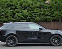 2017/67 Land Rover Range Rover Velar R-Dynamic HSE 3.0 Supercharge 380 10
