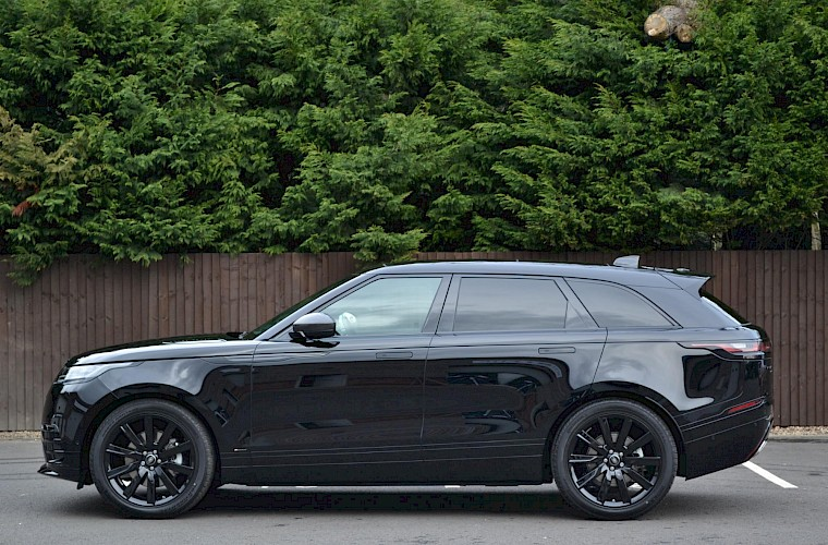 2017/67 Land Rover Range Rover Velar R-Dynamic HSE 3.0 Supercharge 380 11