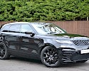 2017/67 Land Rover Range Rover Velar R-Dynamic HSE 3.0 Supercharge 380 5