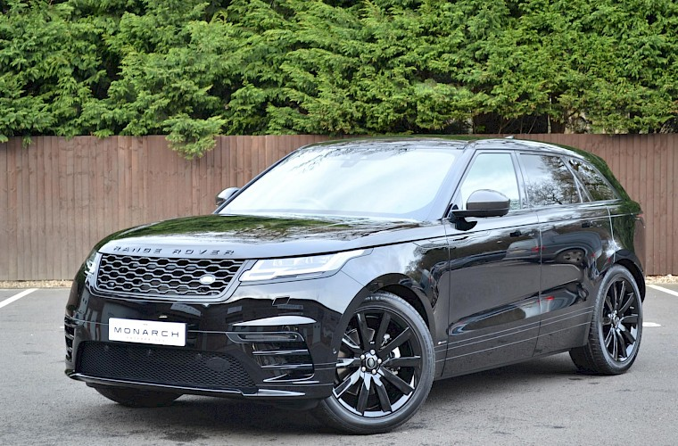 2017/67 Land Rover Range Rover Velar R-Dynamic HSE 3.0 Supercharge 380 6