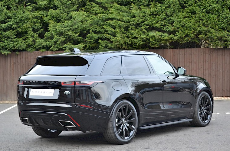 2017/67 Land Rover Range Rover Velar R-Dynamic HSE 3.0 Supercharge 380 7