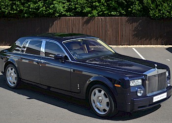 2006/06 Rolls Royce Phantom