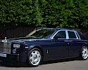 2006/06 Rolls Royce Phantom 6