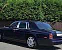 2006/06 Rolls Royce Phantom 14