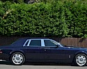 2006/06 Rolls Royce Phantom 10