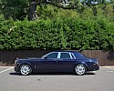 2006/06 Rolls Royce Phantom 12
