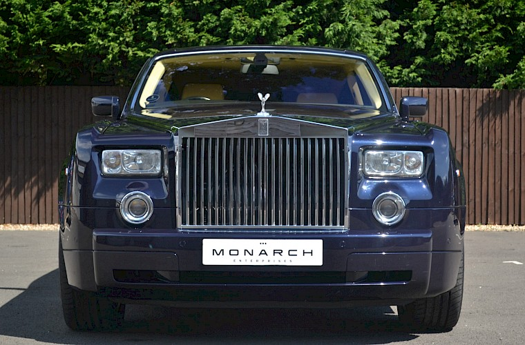 2006/06 Rolls Royce Phantom 15