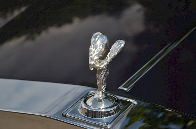 2006/06 Rolls Royce Phantom 20