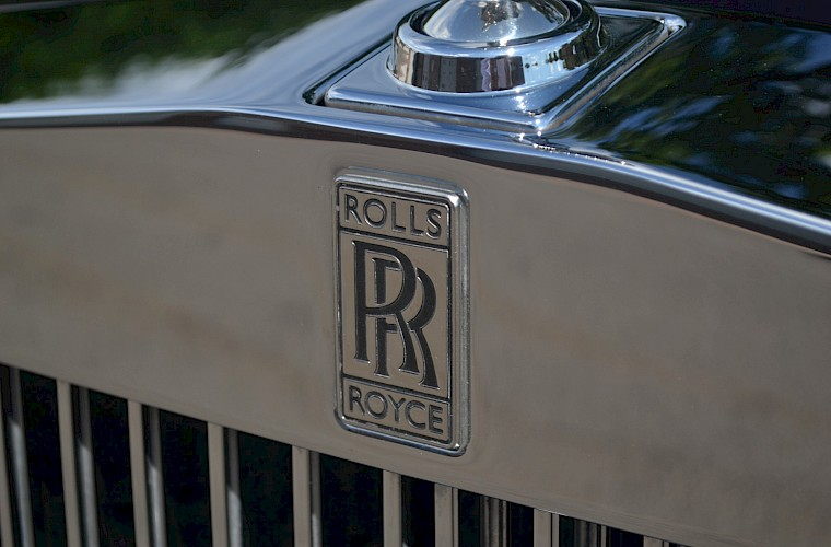 2006/06 Rolls Royce Phantom 19