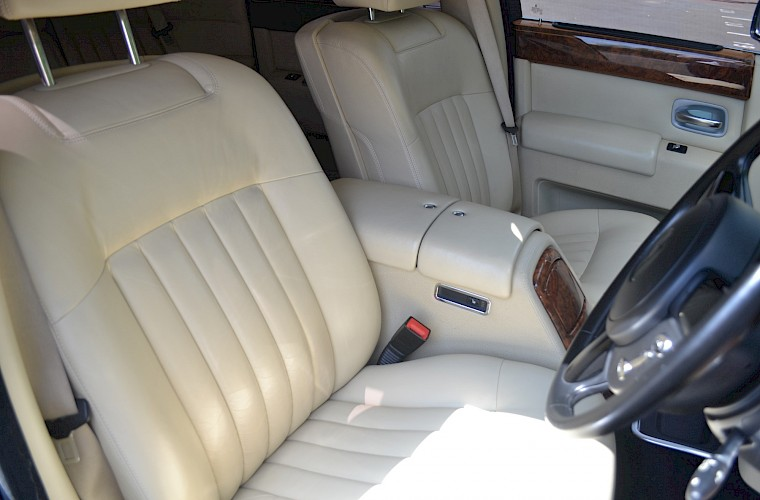 2006/06 Rolls Royce Phantom 24