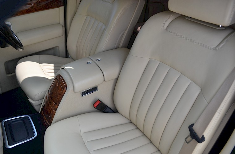 2006/06 Rolls Royce Phantom 25