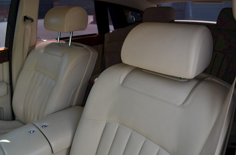 2006/06 Rolls Royce Phantom 26