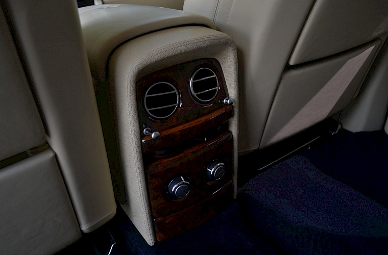 2006/06 Rolls Royce Phantom 33