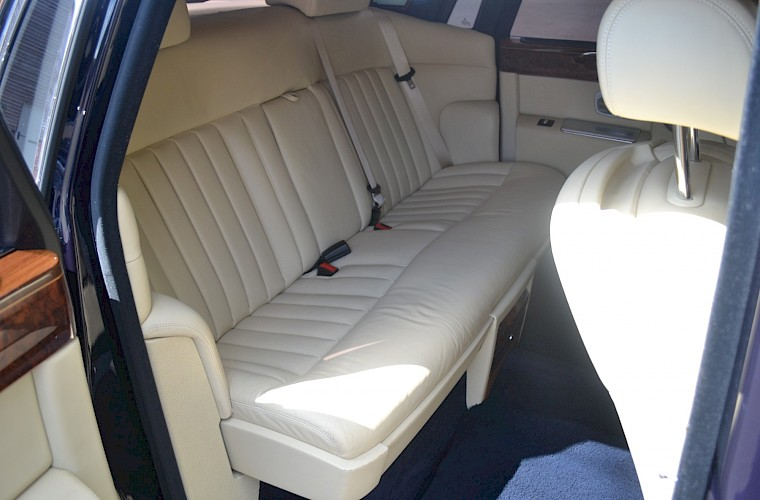 2006/06 Rolls Royce Phantom 31