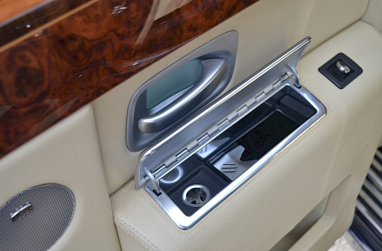 2006/06 Rolls Royce Phantom 38