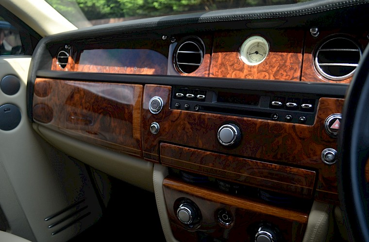 2006/06 Rolls Royce Phantom 45
