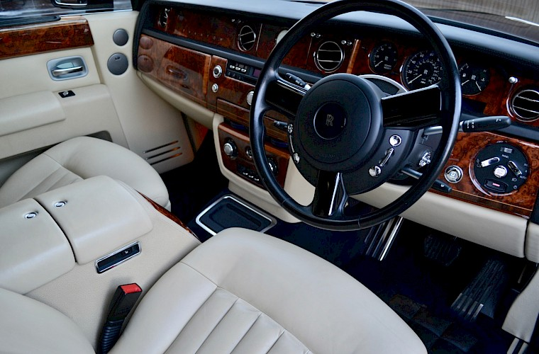 2006/06 Rolls Royce Phantom 21
