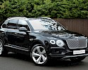 2017/67 Bentley Bentayga 6.0 W12 3