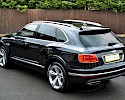 2017/67 Bentley Bentayga 6.0 W12 5