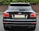 2017/67 Bentley Bentayga 6.0 W12 13
