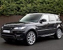2014/14 Land Rover Range Rover Sport Autobiography 4.4 SDV8 6