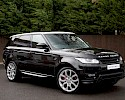 2014/14 Land Rover Range Rover Sport Autobiography 4.4 SDV8 3