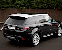 2014/14 Land Rover Range Rover Sport Autobiography 4.4 SDV8 7