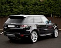 2014/14 Land Rover Range Rover Sport Autobiography 4.4 SDV8 13