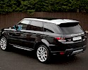 2014/14 Land Rover Range Rover Sport Autobiography 4.4 SDV8 8