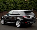 2014/14 Land Rover Range Rover Sport Autobiography 4.4 SDV8 14