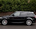 2014/14 Land Rover Range Rover Sport Autobiography 4.4 SDV8 11