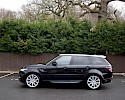 2014/14 Land Rover Range Rover Sport Autobiography 4.4 SDV8 12