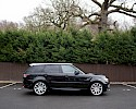2014/14 Land Rover Range Rover Sport Autobiography 4.4 SDV8 9