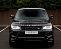 2014/14 Land Rover Range Rover Sport Autobiography 4.4 SDV8 17